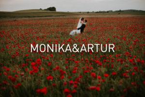 monika&artur_ fotografia ślubna olsztyn